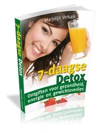 7 daagse detox
